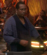 Bajoran male ds9 resident 1, 2371
