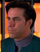 Chefarzt der Voyager