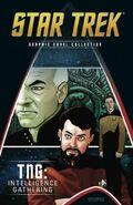 Eaglemoss Star Trek Graphic Novel Collection Issue 11