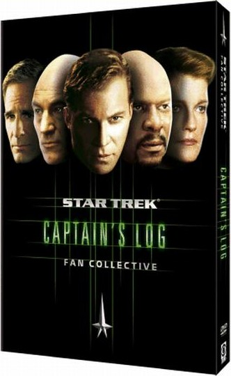Star Trek: Fan Collective – Captain's Log
