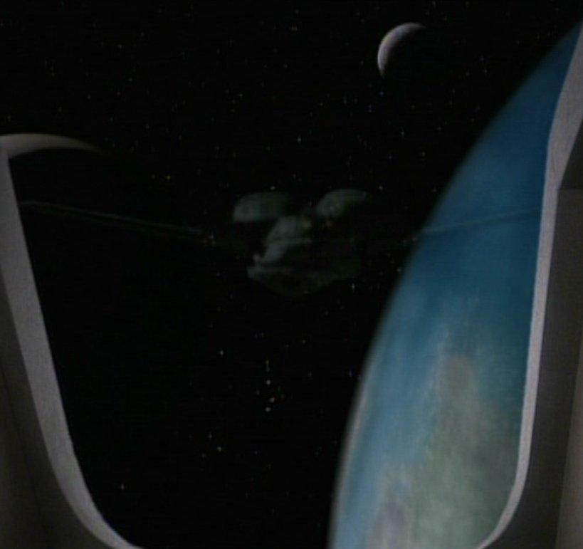 Bajor VIII