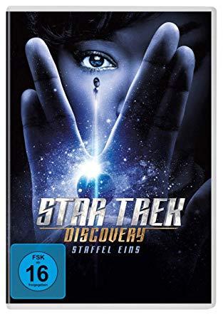 DSC DVD-Box Staffel 1