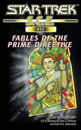 Fables of the Prime Directive - eBook cover