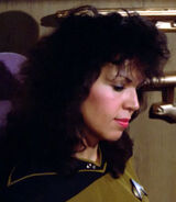 Female lieutenant jg, 2364