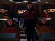 Galaxy class battle bridge, 2367