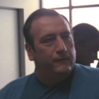 ...as a Starfleet physician