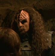 Klingon guard 2, 2404