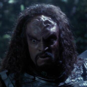 General Korok before assimilation
