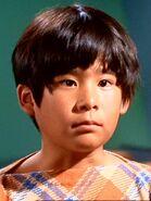 Ray Tsing Tao