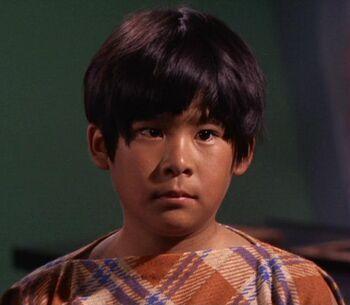...as Ray Tsingtao.