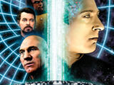 Star Trek: The Next Generation - The Missions Continue