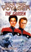The Garden Novel
