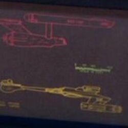 Romulanische Schiffsklasse