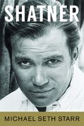 Shatner (Applause)