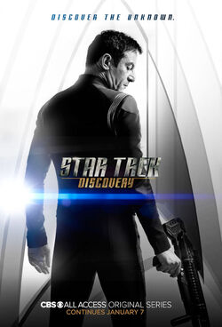 Star Trek Discovery Season 1 Chapter 2 Gabriel Lorca poster.jpg