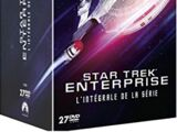 Star Trek: Enterprise (DVD)