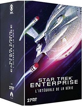 Star Trek: Enterprise (DVD)