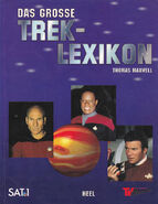 Trek Universal Index German cover