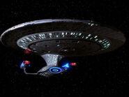 USS Enterprise-D, TNG Season 3-7-R