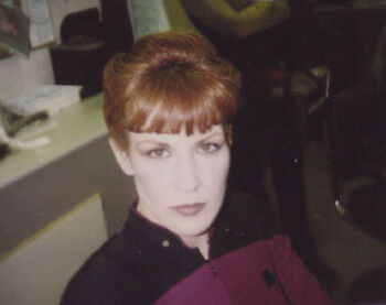 Debra Dilley