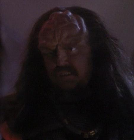 Larg (Captain)