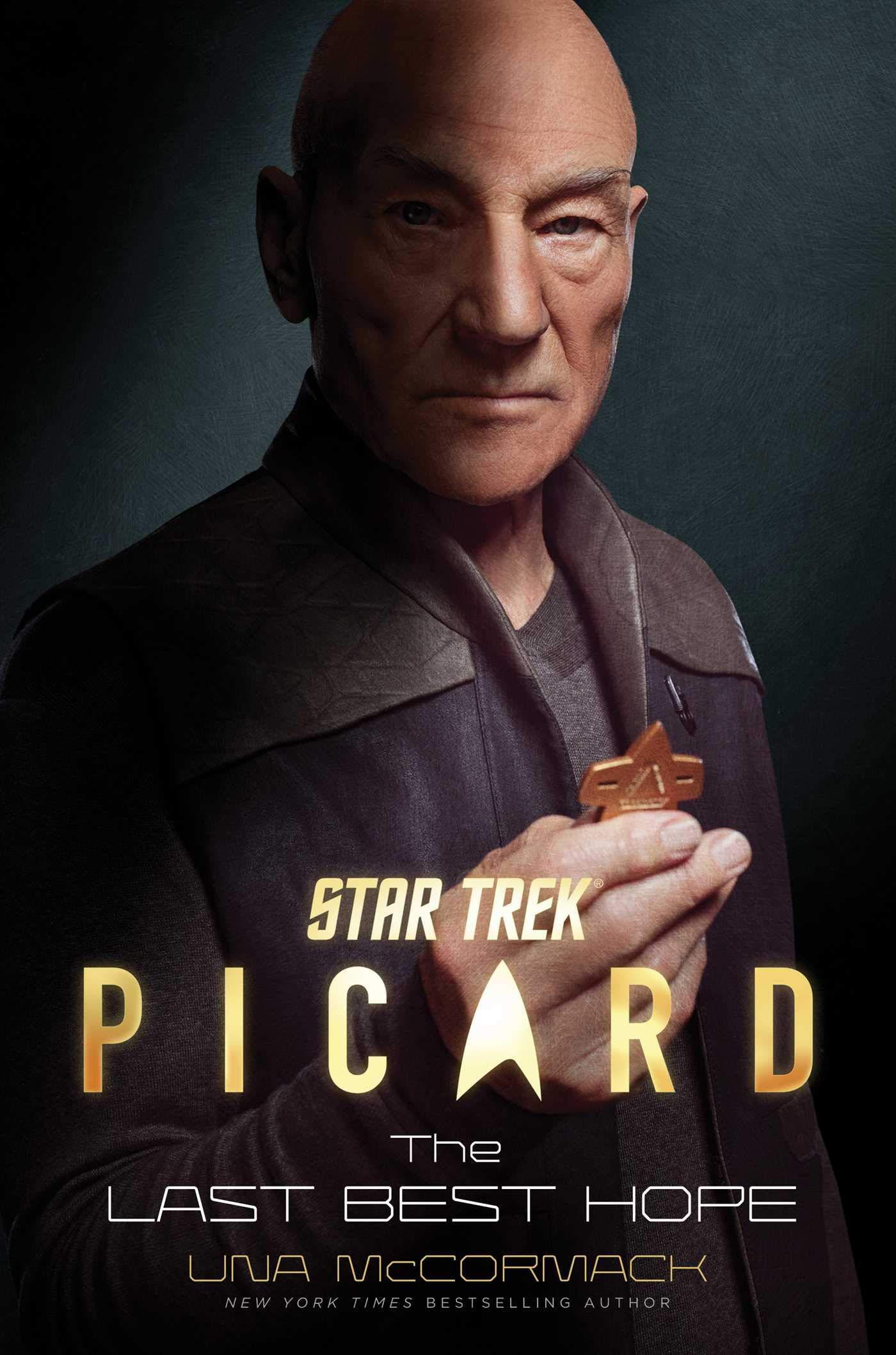 Star Trek: Picard (Pocket)
