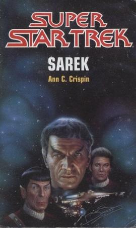 Sarek (roman)