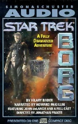 Star Trek: Borg - Experience the Collective