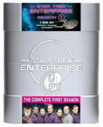 ENT Season 1 DVD