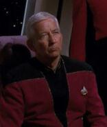 Rear Admiral, 2368
