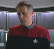 Voyager command officer 7