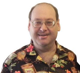 Gerald Gurian