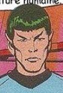 Spock, 2260s, Peter Pan Records