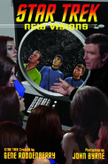 Star Trek New Visions, Vol. 3