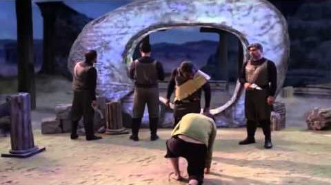 Star Trek Phase II - El exprimidor mental - Mind-Sifter (en español)