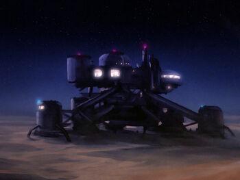 Velara Base on Velara III