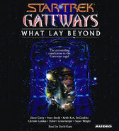 What Lay Beyond audiobook cover