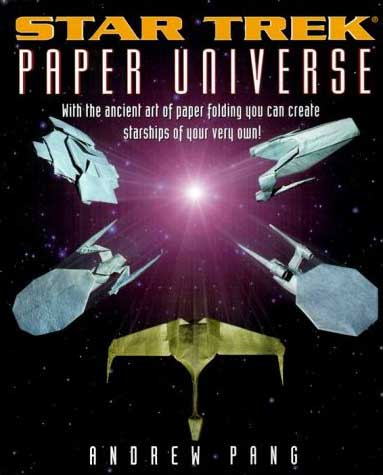 Star Trek: Paper Universe