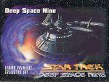 Star Trek: Deep Space Nine - Series Premiere