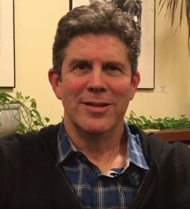 Brent V. Friedman