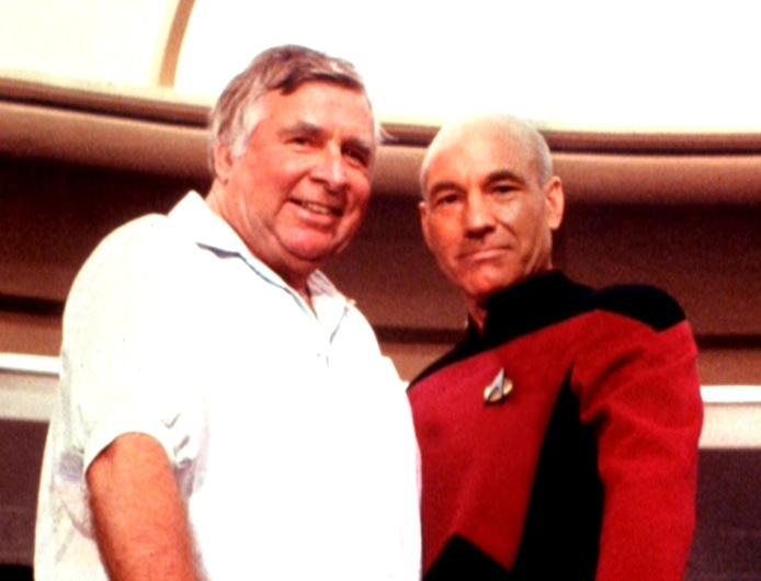 Humanismus in Star Trek