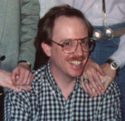 Richard Manning