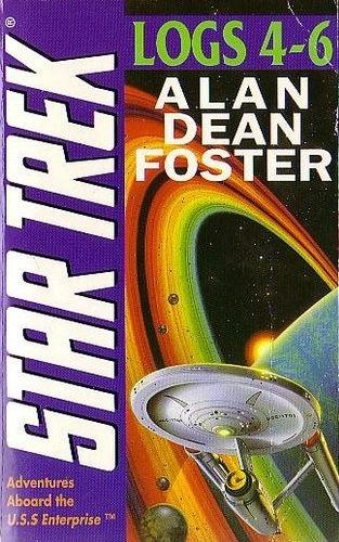 Star Trek Logs 4-6