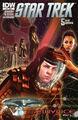 Star Trek Ongoing, issue 45