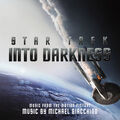 Star Trek Into Darkness (soundtrack) cover