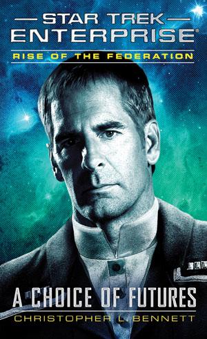 Star Trek: Enterprise - Rise of the Federation