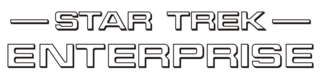 The ENT series logo