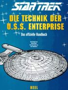 Star Trek The Next Generation Technical Manual (DE 1st)
