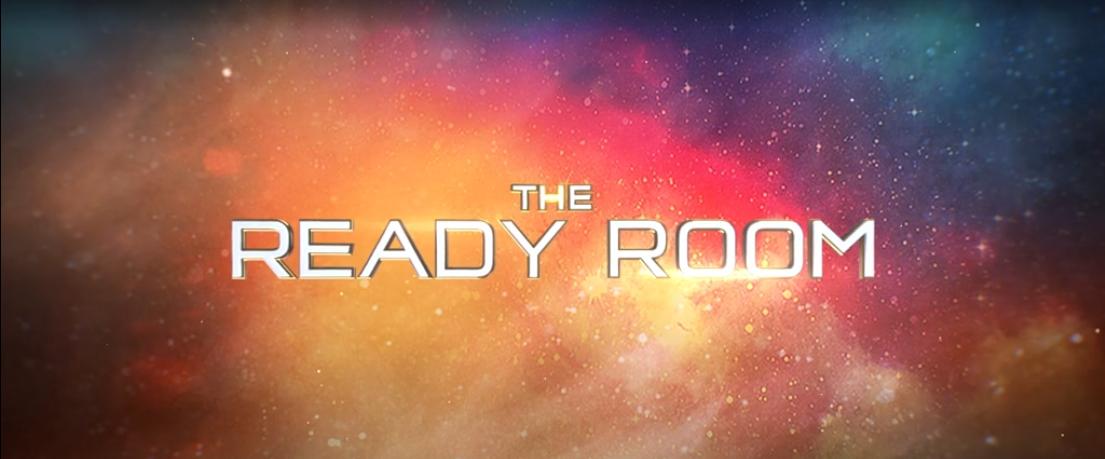 The Ready Room Season 3