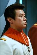 USS Enterprise engineering cadet 3